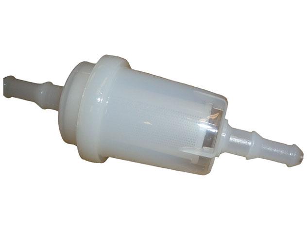 Wasserfilter-Espressoboiler