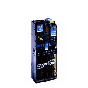 Zahlungssystem-Cashflow690